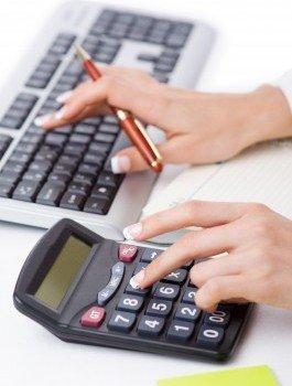capitalization rate calculator